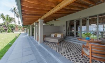 Ani Villas Outdoor View | Phang Nga, Thailand