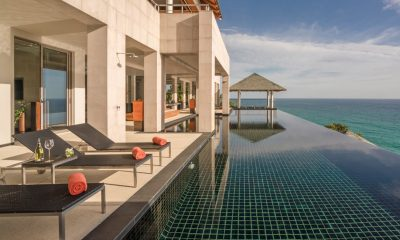 Baan Paa Talee Swimming Pool | Kamala, Phuket