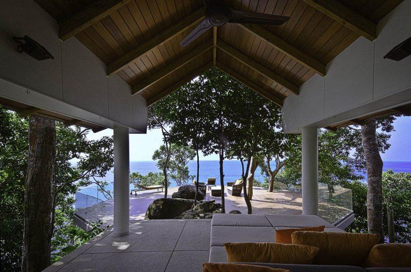 Baan Paa Talee Open Plan Lounge Area | Kamala, Phuket