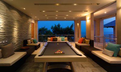 Baan Paa Talee Billiard Table | Kamala, Phuket