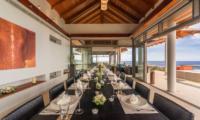 Baan Paa Talee Dining Area | Kamala, Phuket