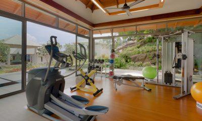 Baan Paa Talee Gym | Kamala, Phuket