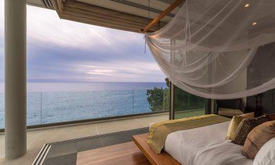 Baan Paa Talee Bedroom with Ocean View | Kamala, Phuket