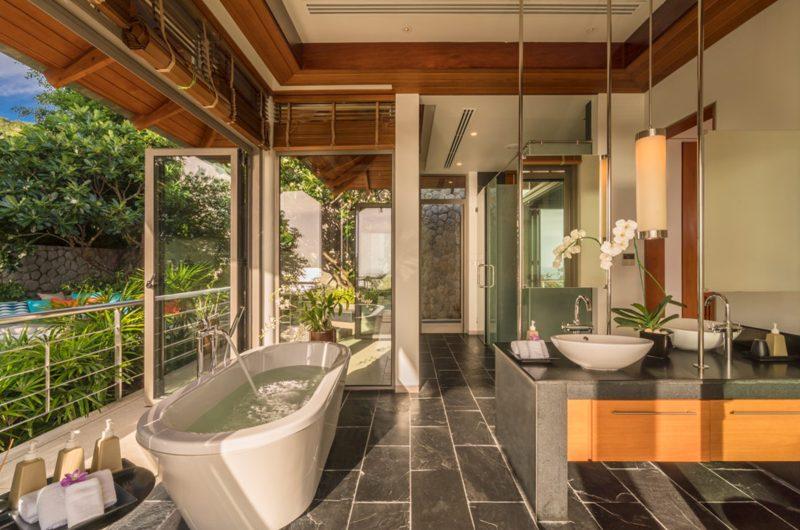 Baan Paa Talee En-suite Bathroom | Kamala, Phuket