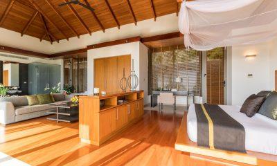 Baan Paa Talee King Size Bed and En-suite Bathroom | Kamala, Phuket