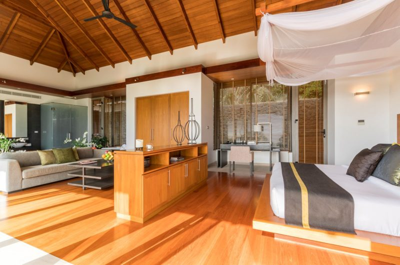 Baan Paa Talee King Size Bed and En-suite Bathroom | Kamala, Phuket