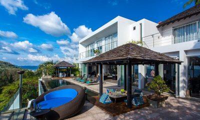Bluesiam Villa Pool Bale | Phuket, Thailand