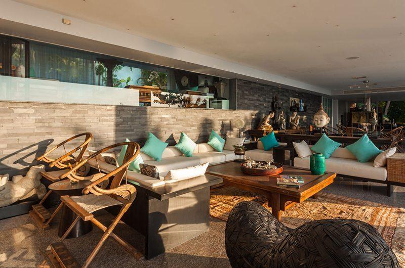 Bluesiam Villa Living Pavilion | Phuket, Thailand