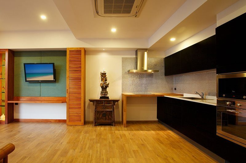 Bluesiam Villa Kitchen | Phuket, Thailand