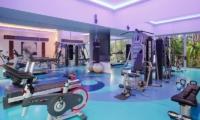 Bluesiam Villa Gym | Phuket, Thailand