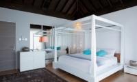 Bluesiam Villa Master Bedroom Side View | Phuket, Thailand