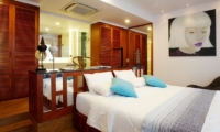 Bluesiam Villa Bedroom Three | Phuket, Thailand