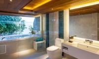 Bluesiam Villa En-suite Bathroom | Phuket, Thailand