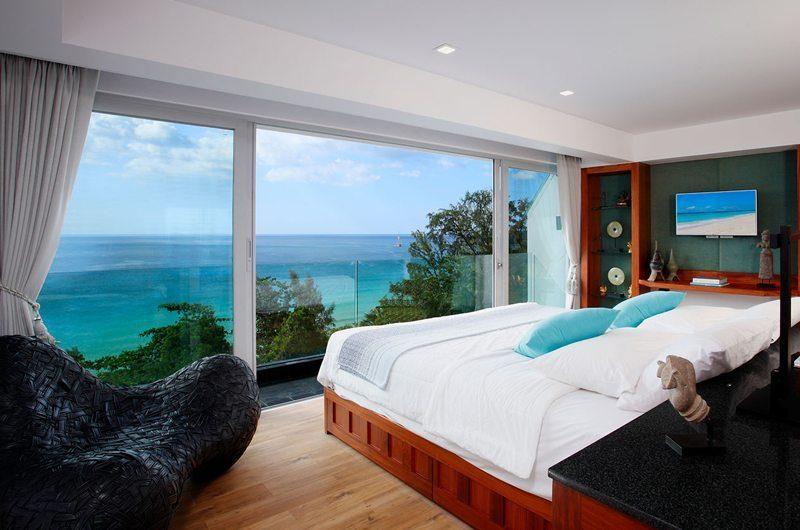 Bluesiam Villa Bedroom One | Phuket, Thailand