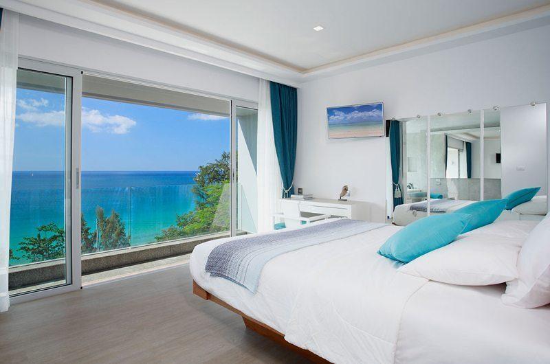 Bluesiam Villa Bedroom | Phuket, Thailand