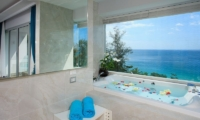 Bluesiam Villa Bathroom | Phuket, Thailand