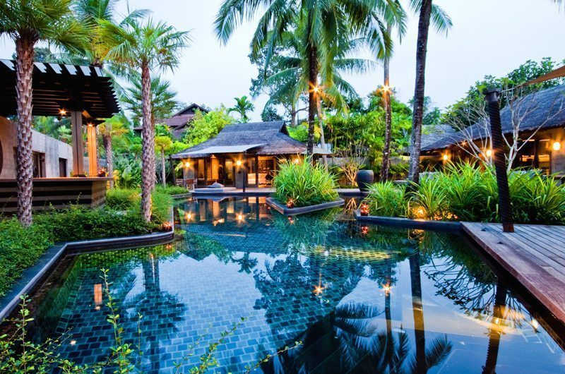 The Slate Pool View | Phuket, Thailand