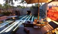 The Slate Sun Deck | Phuket, Thailand
