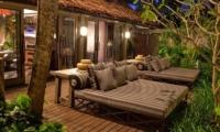 The Slate Sun Beds | Phuket, Thailand