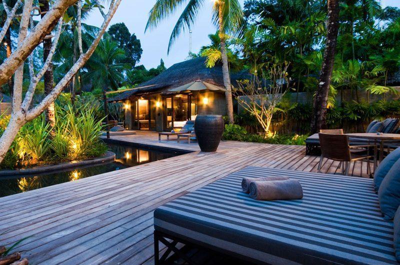 The Slate Exterior | Phuket, Thailand