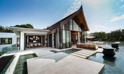 Villa Amarapura Pool Side | Cape Yamu, Phuket