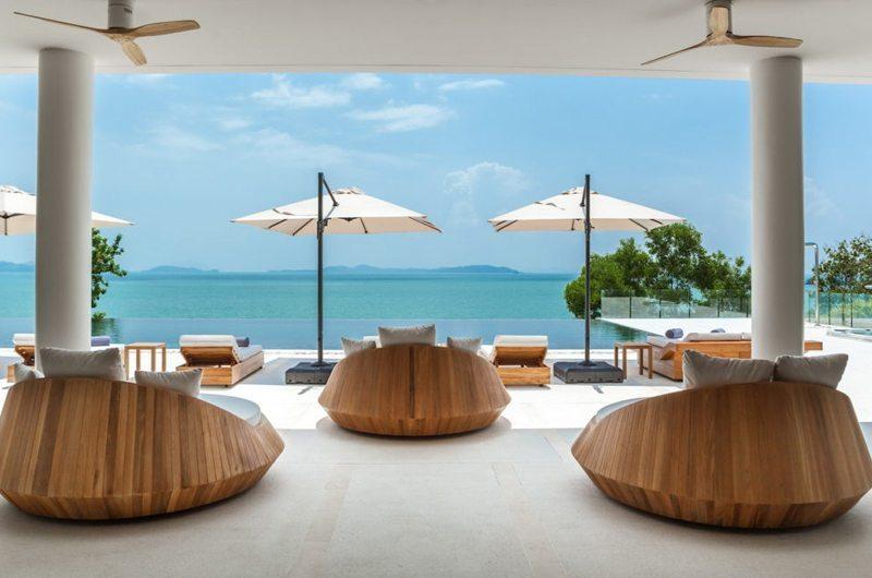 Villa Amarapura Sun Beds | Cape Yamu, Phuket