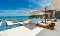 Villa Amarapura Jacuzzi Area | Cape Yamu, Phuket
