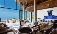 Villa Amarapura Family Area | Cape Yamu, Phuket