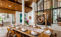 Villa Amarapura Dining Table | Cape Yamu, Phuket
