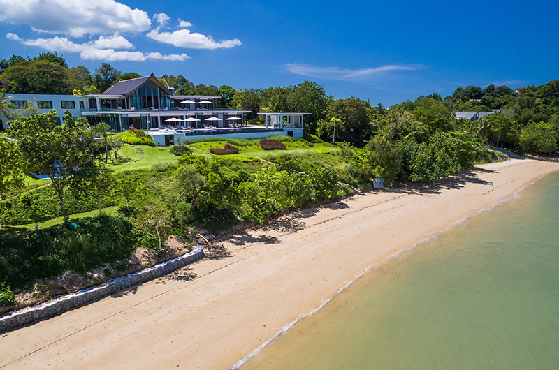 Villa Amarapura Beach | Cape Yamu, Phuket