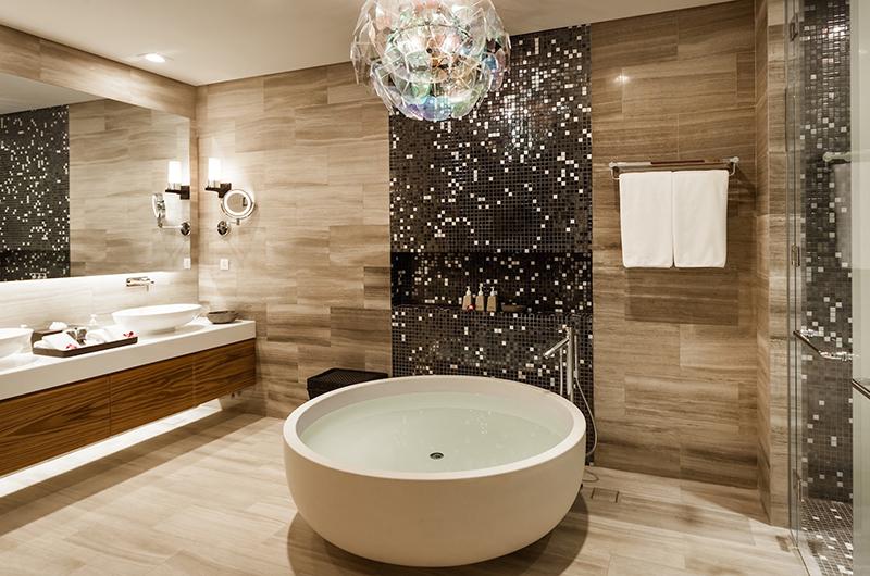 Villa Amarapura Guest Bathroom 2 | Cape Yamu, Phuket