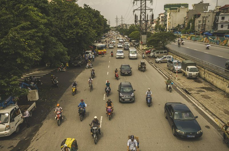 Traffic Safety Tips Bali