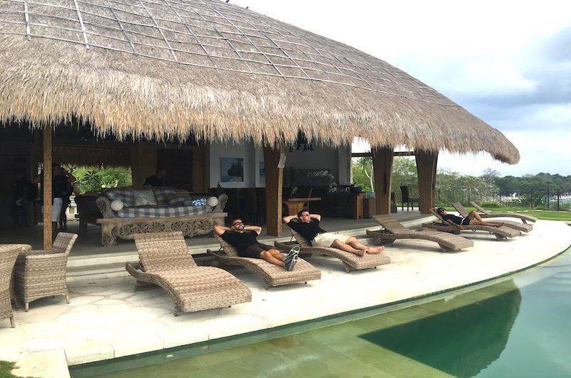 Villa Pick-up Nusa Lembongan