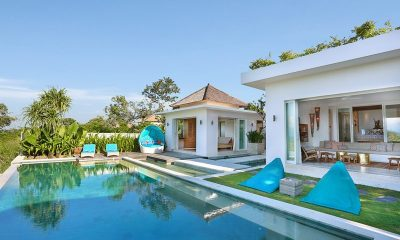 353 Degrees North Pool Side | Nusa Lembongan, Bali