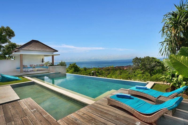 353 Degrees North Sun Deck | Nusa Lembongan, Bali