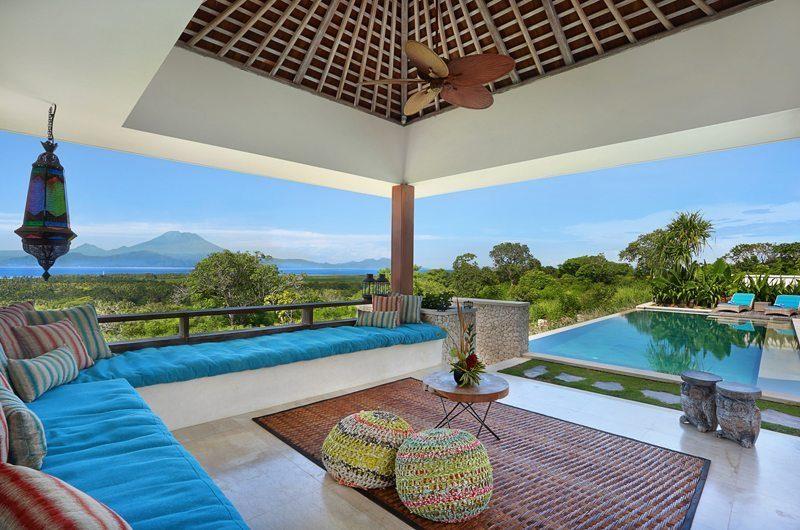 353 Degrees North Bale | Nusa Lembongan, Bali
