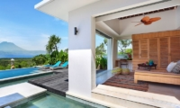 353 Degrees North Outdoor View | Nusa Lembongan, Bali