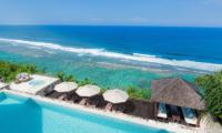 Grand Cliff Front Residence Beachfront | Uluwatu, Bali
