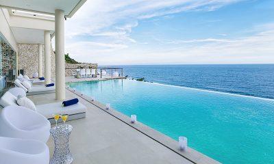 Grand Cliff Front Residence Pool | Uluwatu, Bali