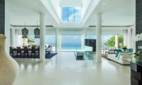 Grand Cliff Front Residence Living Area | Uluwatu, Bali