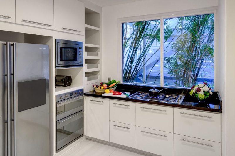Grand Cliff Front Residence Kitchen Area | Uluwatu, Bali