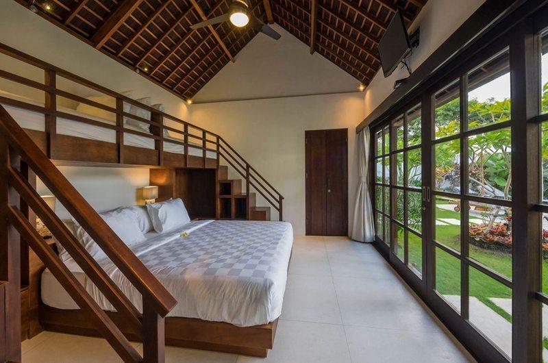Villa Tjitrap Guest Bedroom | Seminyak, Bali