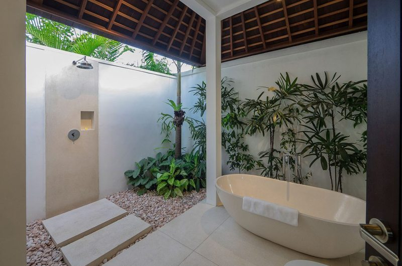 Villa Tjitrap Bathtub | Seminyak, Bali
