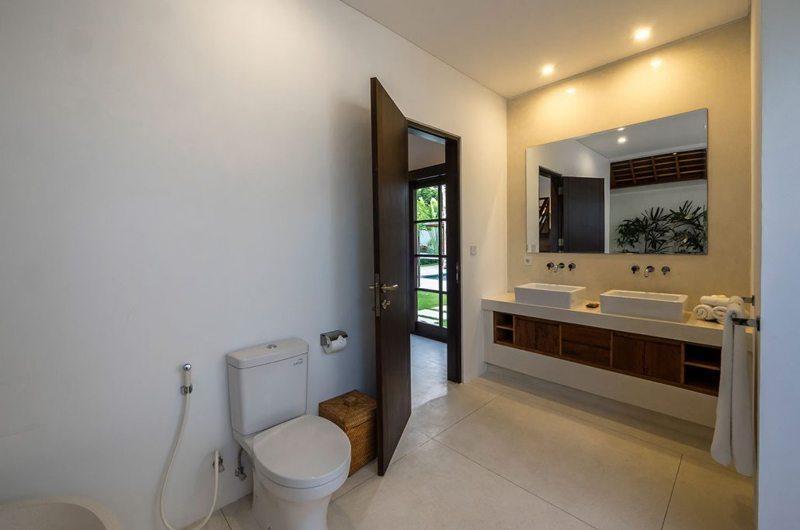 Villa Tjitrap Bathroom | Seminyak, Bali