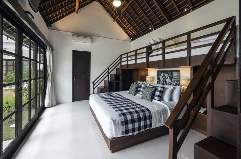 Villa Tjitrap Bedroom One | Seminyak, Bali