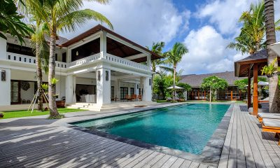 Villa Tjitrap Swimming Pool View | Seminyak, Bali
