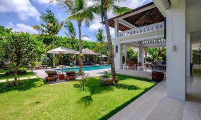 Villa Tjitrap Garden | Seminyak, Bali