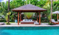 Villa Tjitrap Swimming Pool Bale | Seminyak, Bali