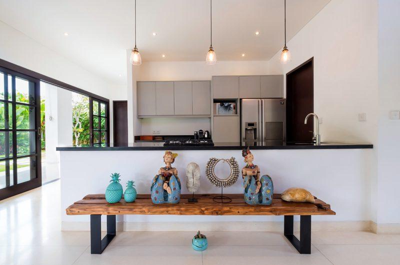 Villa Tjitrap Kitchen | Seminyak, Bali