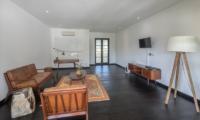 Villa Tjitrap Media and Study Area | Seminyak, Bali